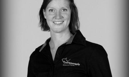 Corine Van Stipdonk Fysiotherapeute